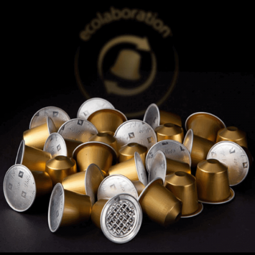 IVS Italia con Nespresso per il riciclo delle capsule anche in hotel