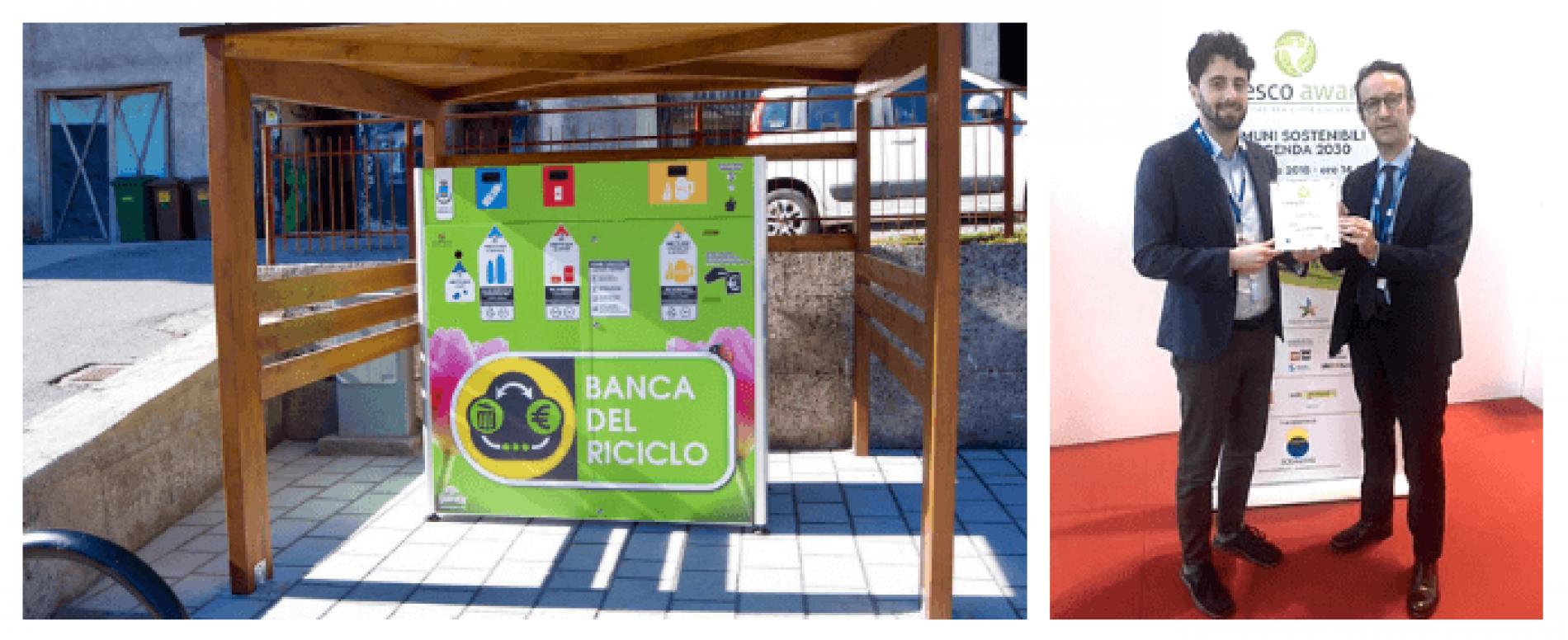 Ricicli al d.a. e ricevi denaro: arriva in Italia il reverse vending