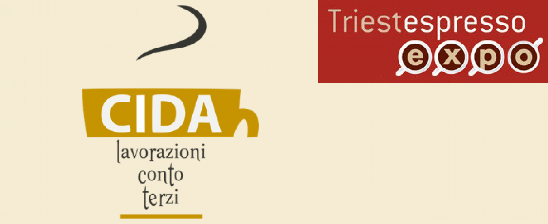 CIDA a TriestEspresso 2018. Pad. 30 – Stand 60
