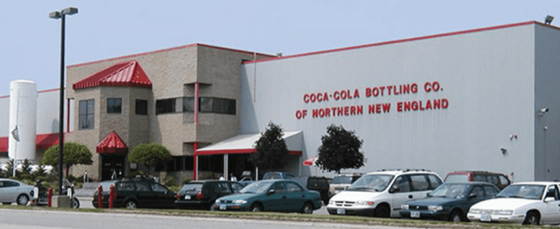 Coca-Cola chiude un sito d'imbottigliamento in Nord America