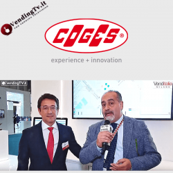 Venditalia 2018. Intervista con Mario Majo di Coges