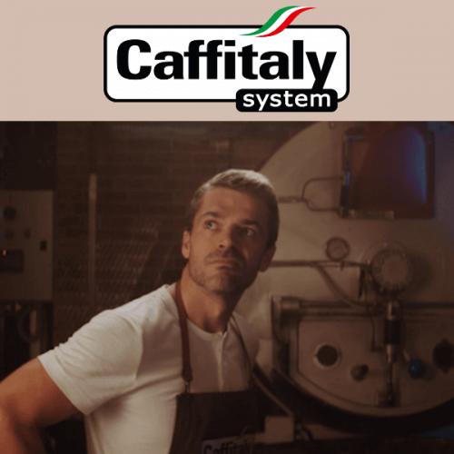 On air la nuova campagna di comunicazione di Caffitaly
