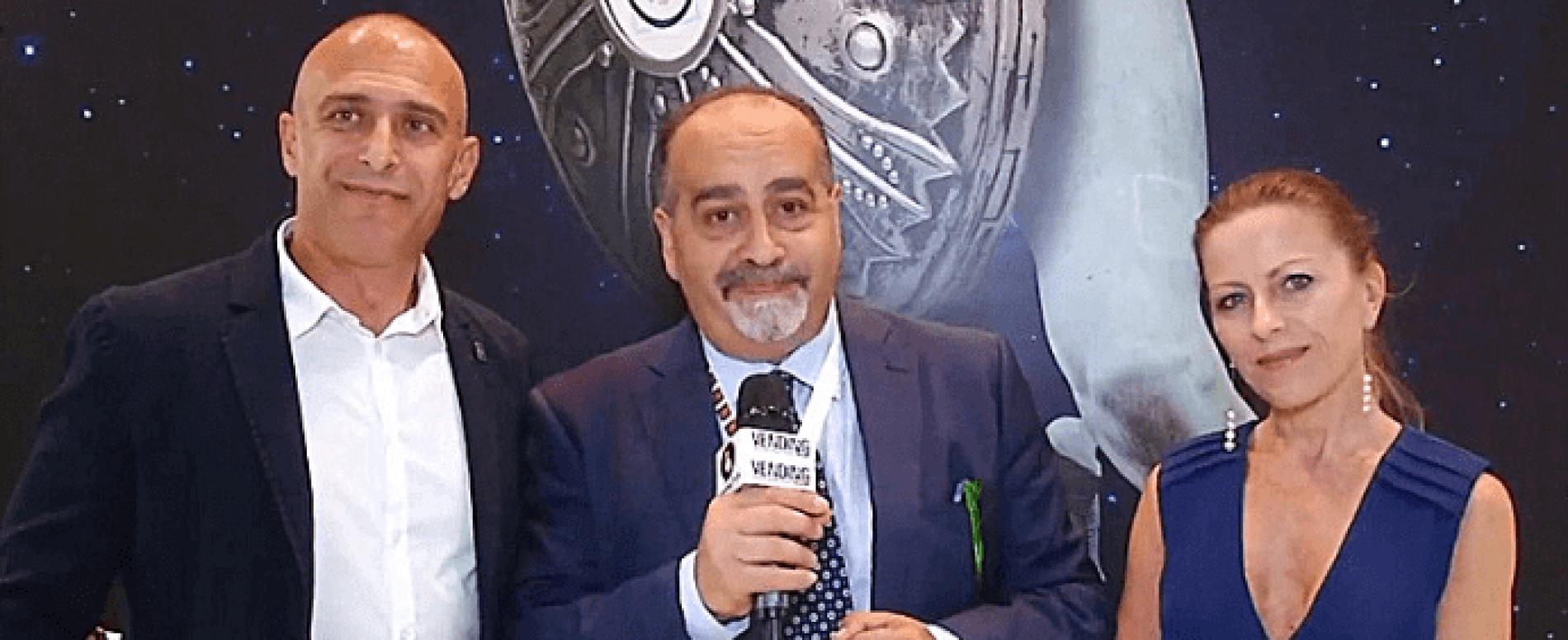 Venditalia 2018. Intervista allo stand della DIGISOFT SpA