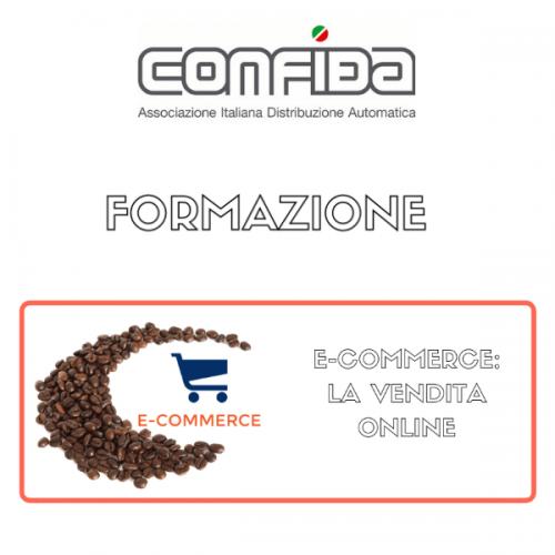 CONFIDA. Per gli associati un corso di formazione sull'e-commerce