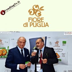 Venditalia 2018. Intervista con Giuseppe Fiore di Fiore di Puglia