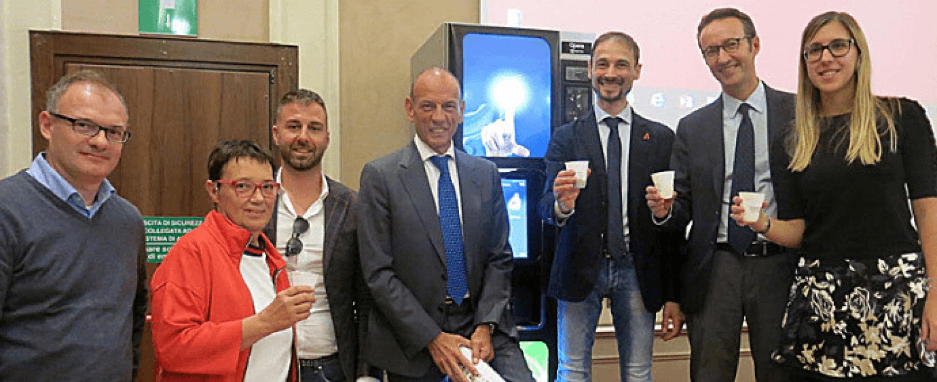 Anche il Vending ha partecipato all'international Coffee Day