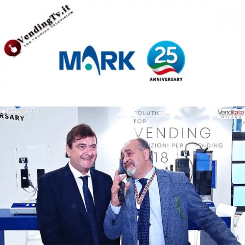 Venditalia 2018. Intervista con Antonio Pavan di MARK srl