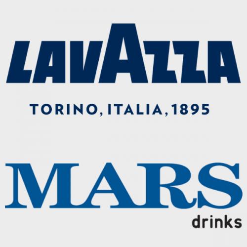 Lavazza ha chiuso l'acquisizione del business del caffè di Mars Drinks