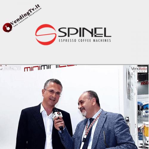 Venditalia 2018. Intervista con Cesare Spinelli di Spinel srl