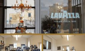 A Torre del Greco (NA) l'ottavo Training Center Lavazza