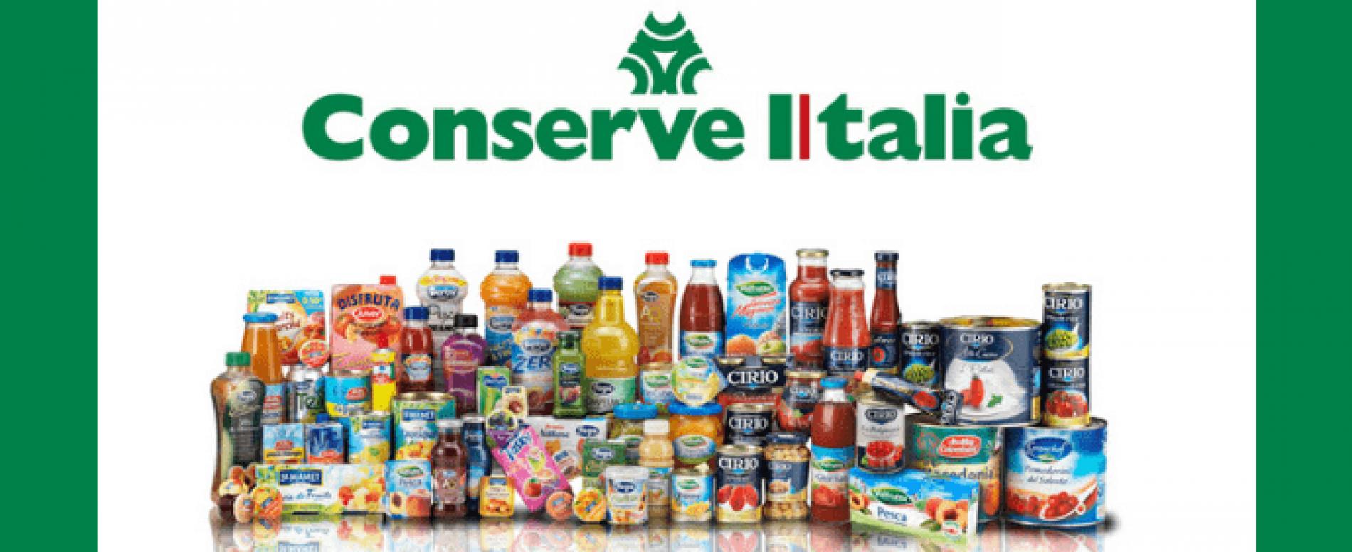 Conserve Italia. Un gruppo in crescita non solo grazie all'export