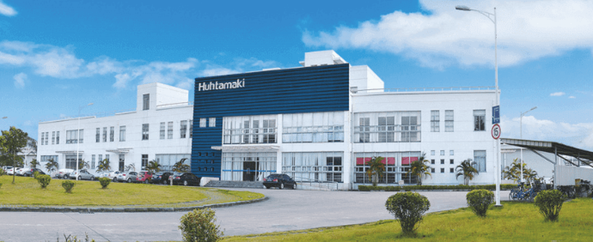 Huhtamaki annuncia chiusura dei siti poco produttivi
