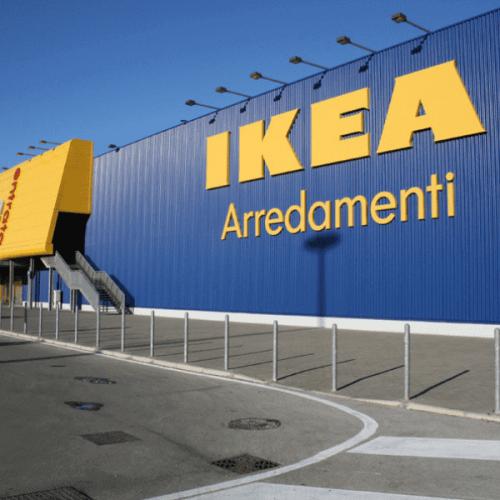 Sottratti 1.200 euro ai d.a. dell'IKEA di Parma. Scatta la denuncia