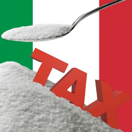 Richiesta al Ministero della Salute di introdurre la sugar tax