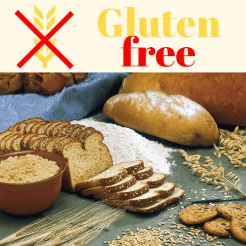 Gluten Free: una legge potrebbe renderlo obbligatorio nei distributori automatici