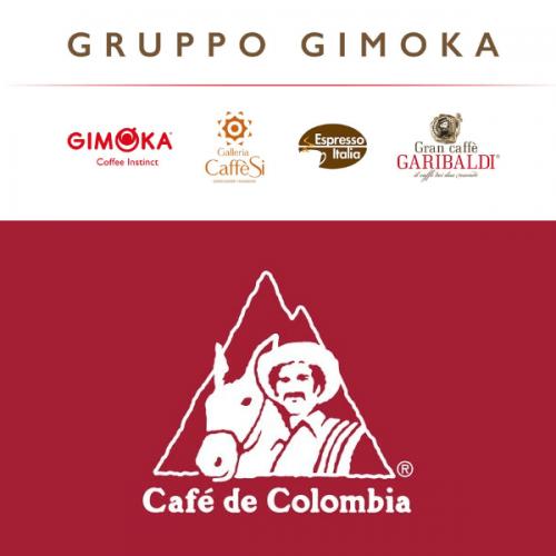 Gruppo Gimoka: rinnovata la certificazione Café de Colombia