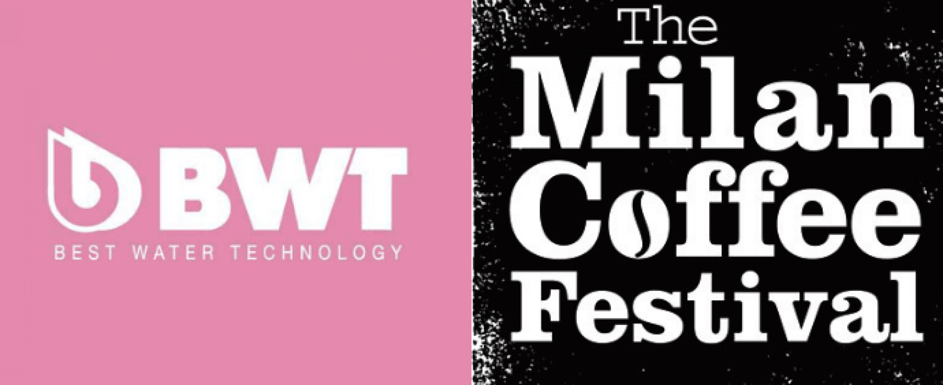 BWT al Milan Coffee Festival 2018