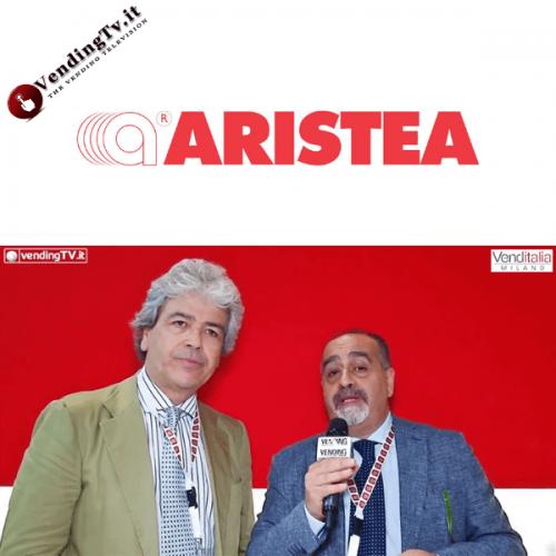 Venditalia 2018. Intervista con Marco Grillo di ARISTEA