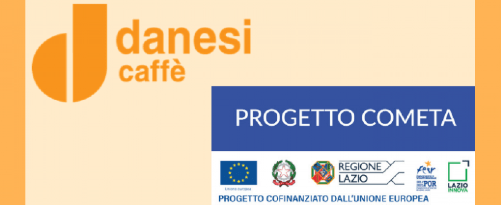 Caffè Danesi ed ENEA. Nuove tecnologie per migliorare la qualità del caffè
