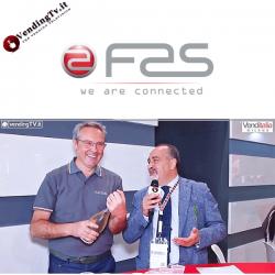 Venditalia 2018. Intervista con Gianpaolo Bononi di FAS International