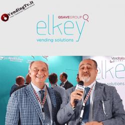 Venditalia 2018. Intervista con Antonino Cuttonaro di QSAVE ELKEY