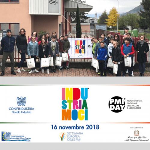 """SpecialCoffee alla settima edizione del PMI Day """"Industriamoci"""""""