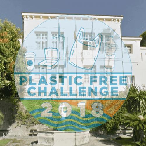 Anche il Comune di Bordighera aderisce al Plastic Free Challenge