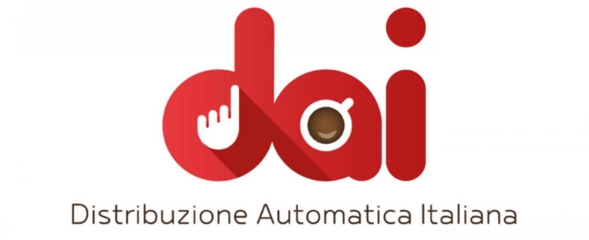 Union Cafè + Supermatic = DAI SpA – Distribuzione Automatica Italiana