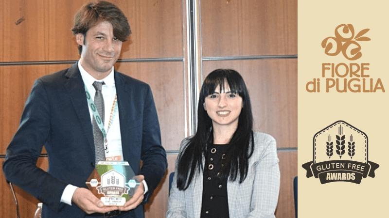 Fiore di Puglia, Gluten Free Awards