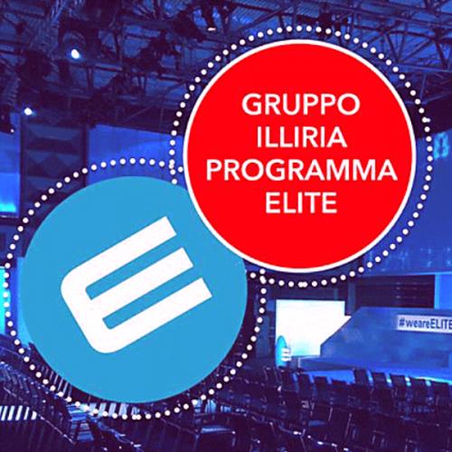 Gruppo Illiria entra nel programma internazionale Elite