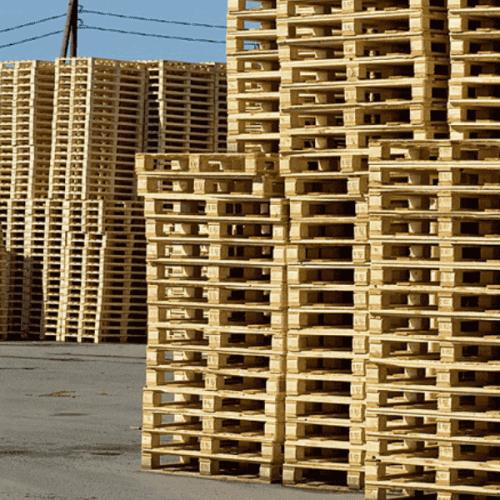 Furto continuato di pallet di legno alla San Benedetto di Paese