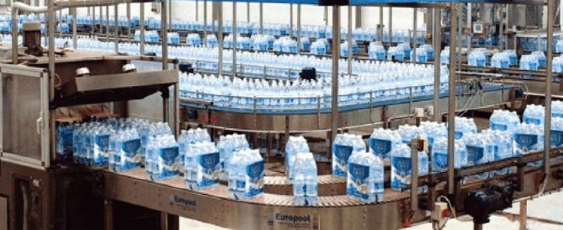 Acqua Santa Croce: in arrivo un nuovo bando
