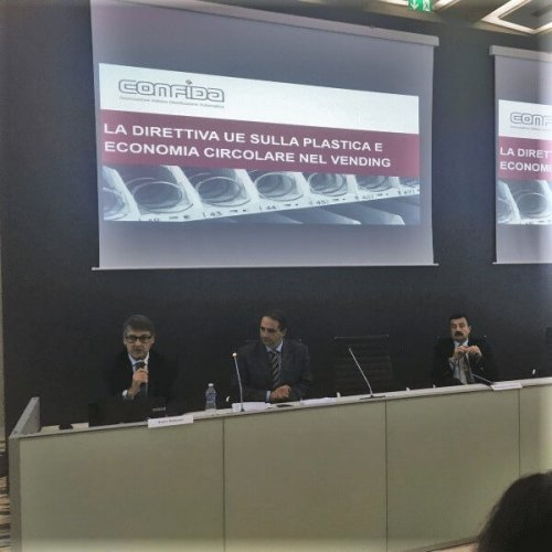 CONFIDA: plastica e soluzioni green al convegno in Lombardia
