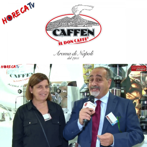 HorecaTv.it: Intervista a TriestEspresso con Assunta Percuoco di Caffen
