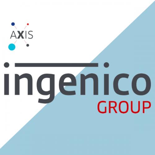 Ingenico ottiene la certificazione Bancomat per il gateway di pagamento Axis