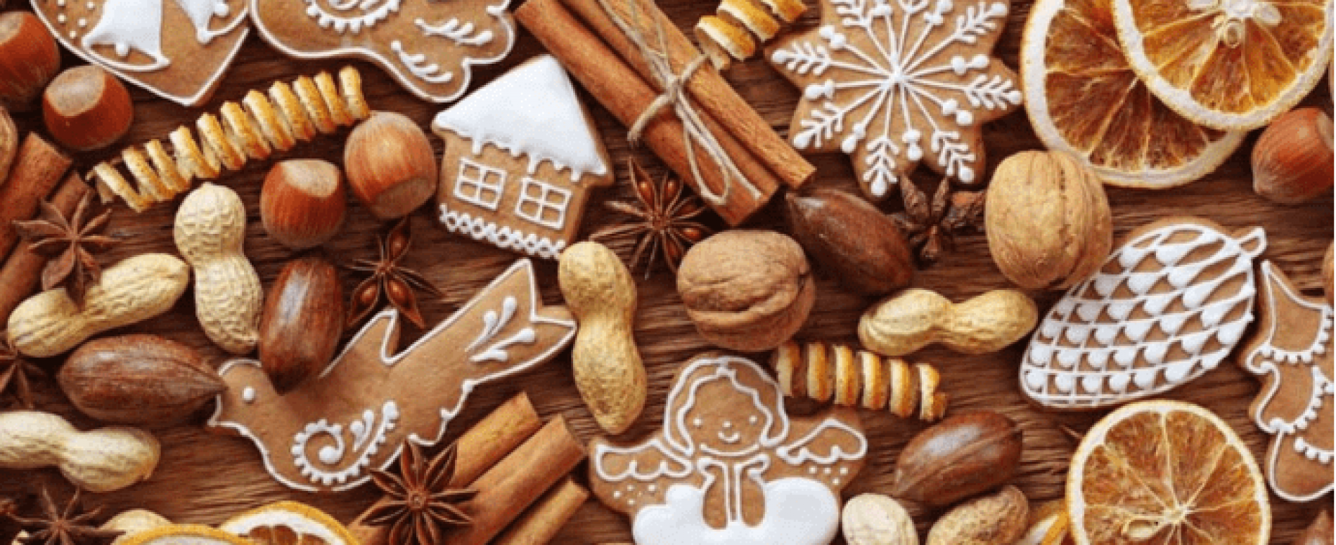 Dolci nelle feste: uno strappo alla regola si può, ma senza esagerare
