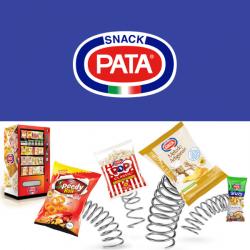 Non solo patatine: PATA SpA amplia l'offerta