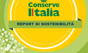 Conserve Italia sempre più green: meno plastica, più riciclo