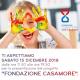 Sosteniamo Fondazione Casamore. Domani 15 dicembre l'inaugurazione