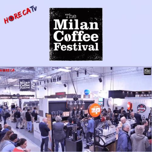 Milano Coffee Festival: buona la prima!