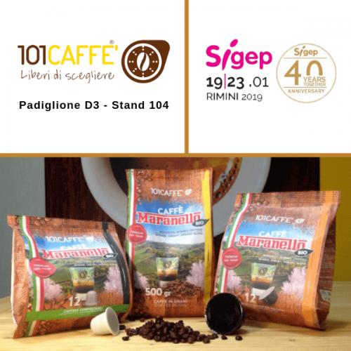 101 Caffè apre al Niguarda di Milano e va al Sigep