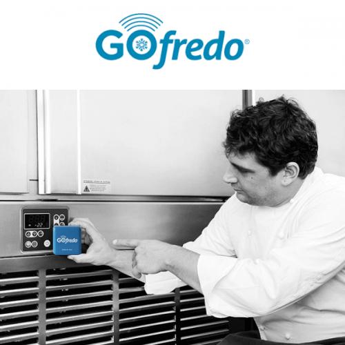 GOfredo: il dispositivo che preserva la catena del freddo