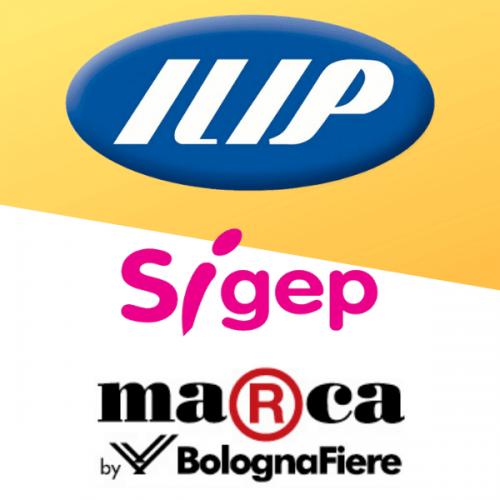 ILIP a Marca e Sigep 2019: imballaggi per alimenti compostabili e biodegradabili