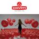 Al via la campagna di comunicazione Covim per il 2019