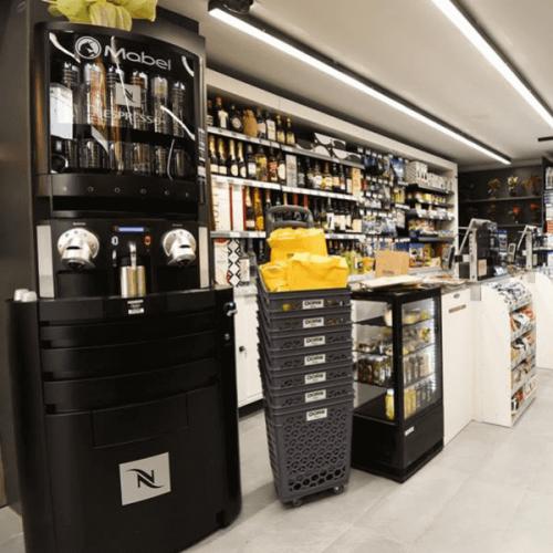 Doro Daily: il format che unisce supermercato e vending