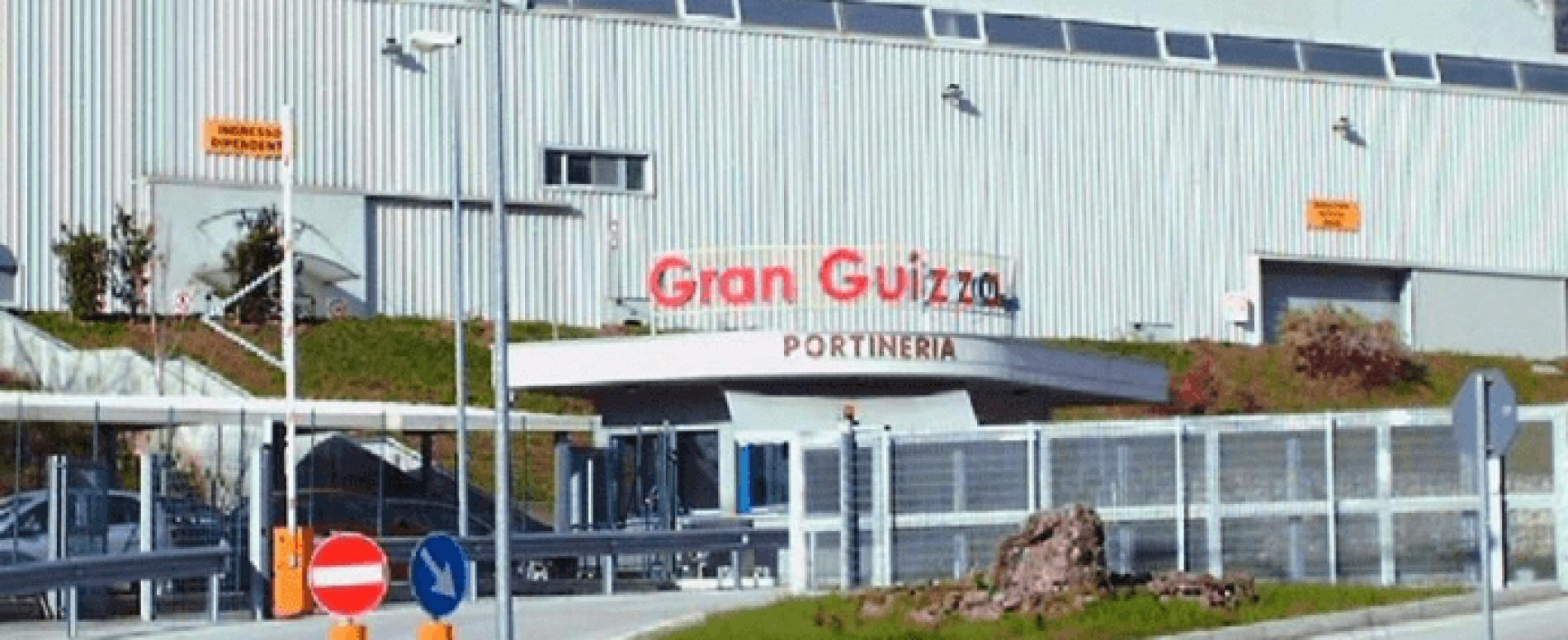 Acqua Gran Guizza: rinnovato il contratto aziendale
