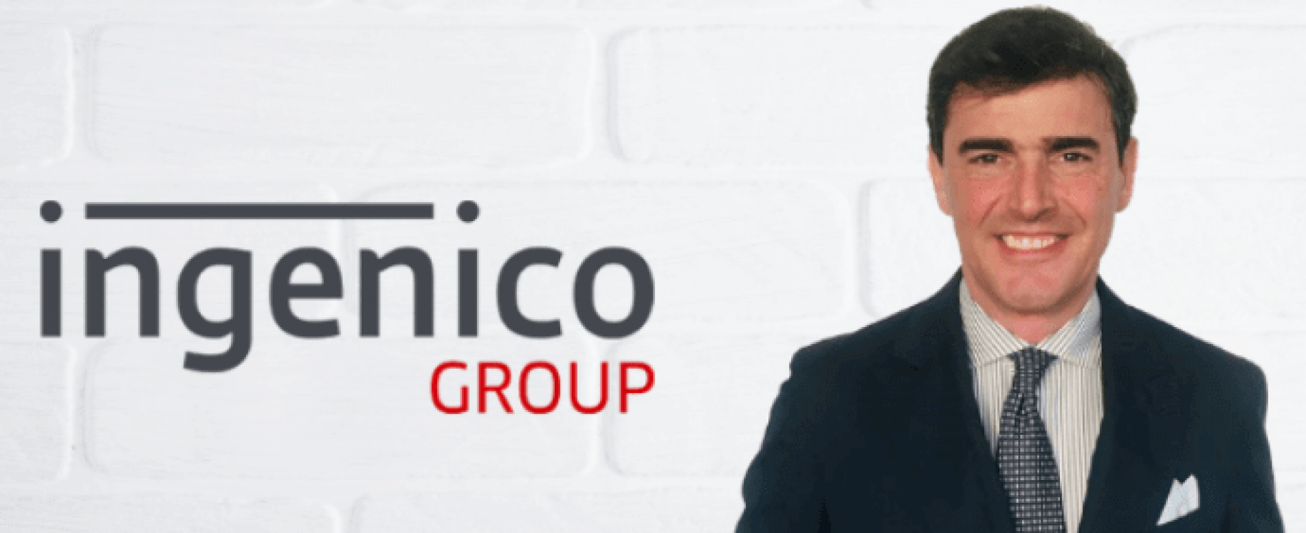 Dario Scacchetti, new entry in Ingenico Group