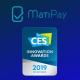 MatiPay di Sitael premiata al CES 2019, la fiera dell'hi-tech di Las Vegas