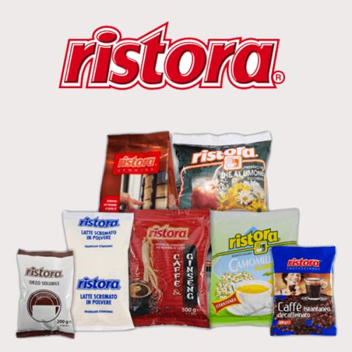 Il marchio Ristora sparisce dalla pubblicità di Libero