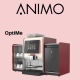ANIMO al Sigep con la nuova macchina OptiMe